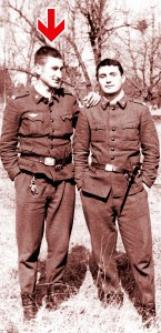 Диви младши-сержанти